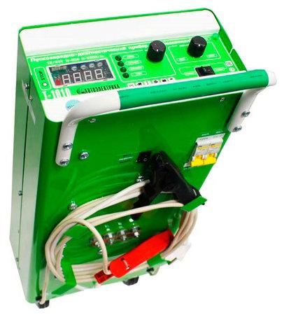 Пуско-зарядное устройство Автоэлектрика Т-1010
