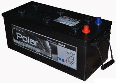Аккумулятор TAB Polar-140, Обратная полярность