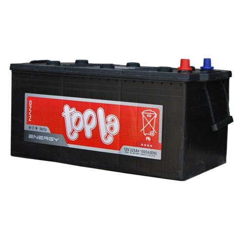 Аккумулятор TOPLA ENERGY-225, Обратная полярность