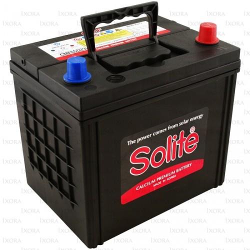 Аккумулятор SOLITE-70, Обратная полярность