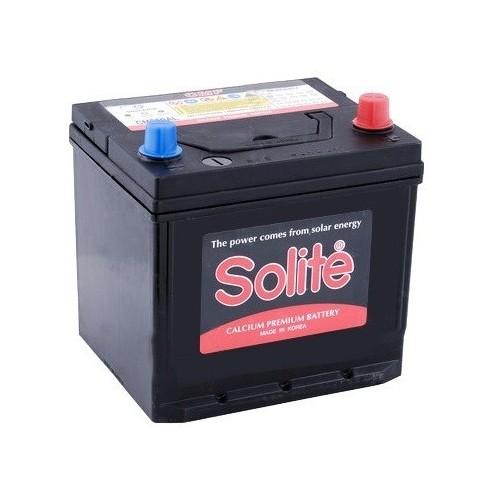 Аккумулятор SOLITE-50, Обратная полярность