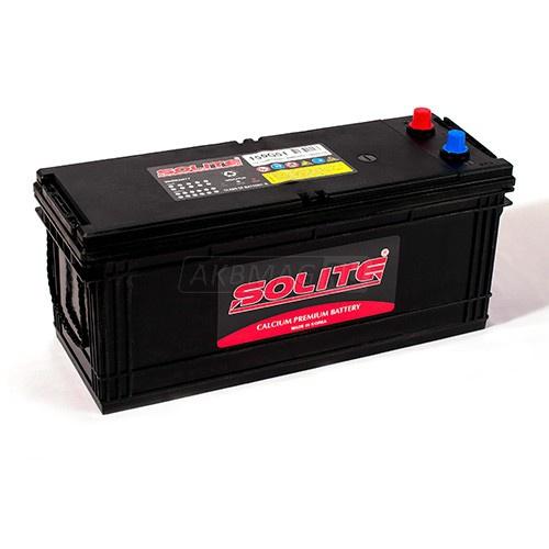 Аккумулятор SOLITE-150, Обратная полярность