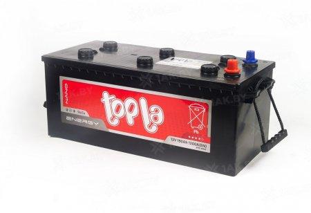 Аккумулятор TOPLA ENERGY-190, Обратная полярность